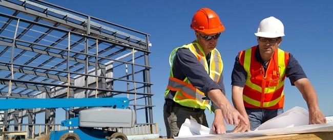 Concrete And Asphalt Civil Construction Projects
