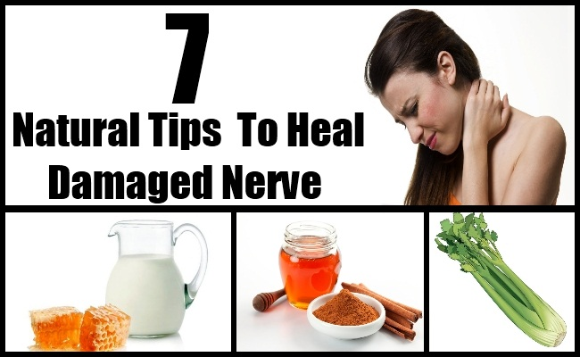 Nerve Pain Treatments For Easing Neuropathic Pain