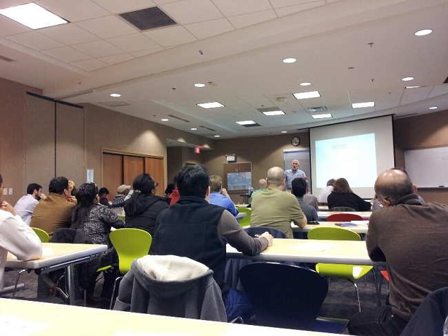 The Benefits Of Small Business Seminars