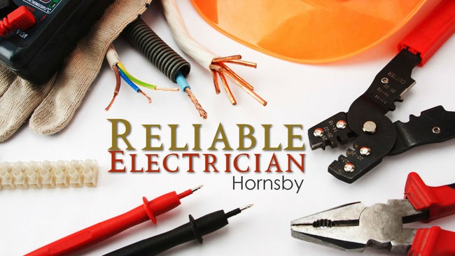 Hire The Right Hornsby Electrician Before Moving Into Your New Home Or Office