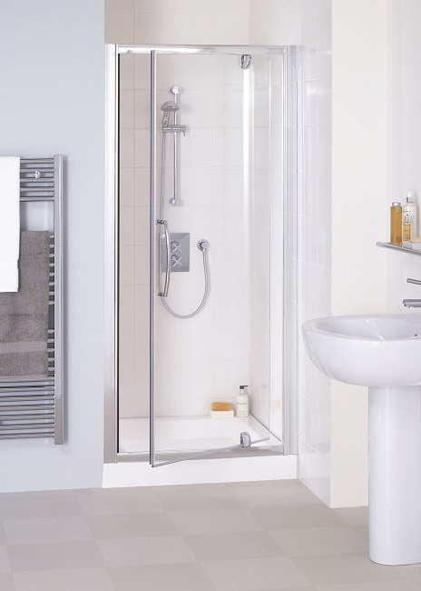 Frameless And Semi Frameless Shower Doors