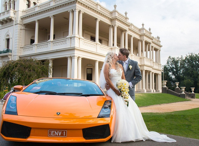 Benefits Of Hiring Melbourne Photographers