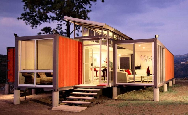 What You Need To Know About Container Homes Australia