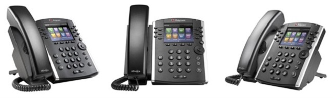 Some Convenient Features Of VoIP Business Phone Handsets