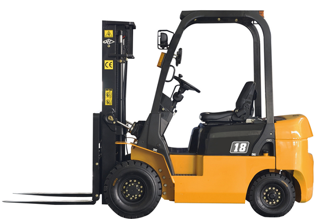 Obtain Melbourne Forklift License