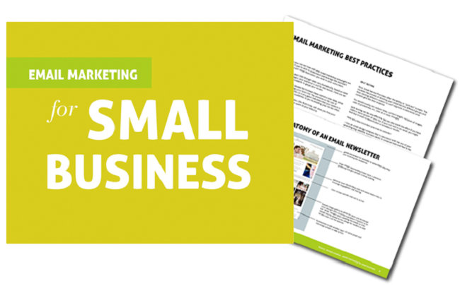How To Get The Best Results From Email Marketing For Small Business