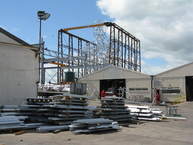 Finding A Suitable Steel Fabrication Shop