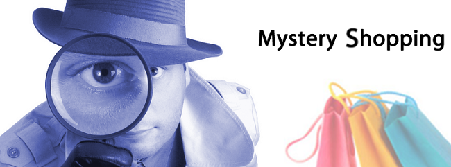 Benefits Of Mystery Shopping