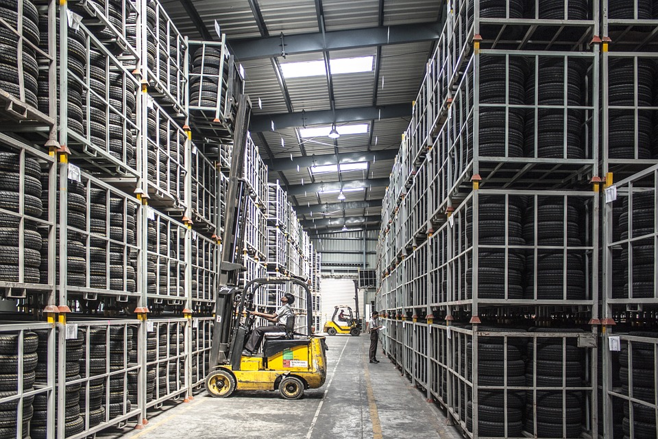 How Investing In A Forklift Licence Can Change Your Operation For The Better