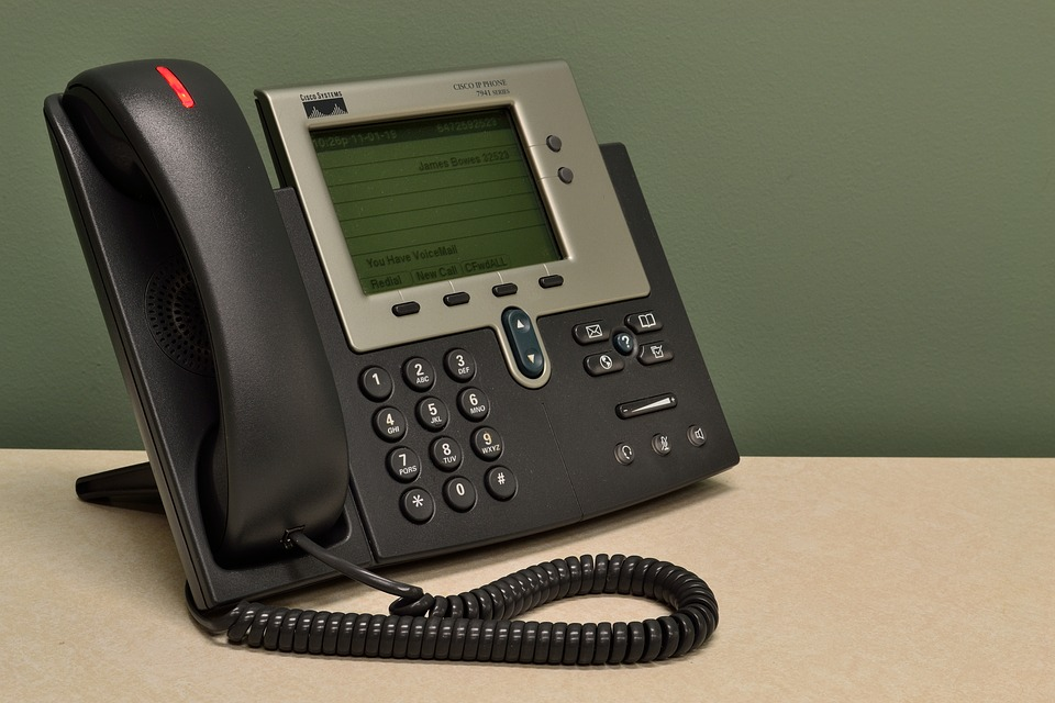 Phone Systems In Sydney