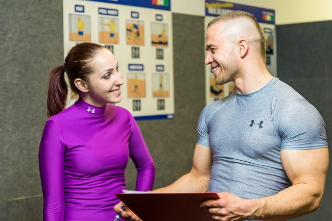 Taking The Best Personal Training Courses In Balmain