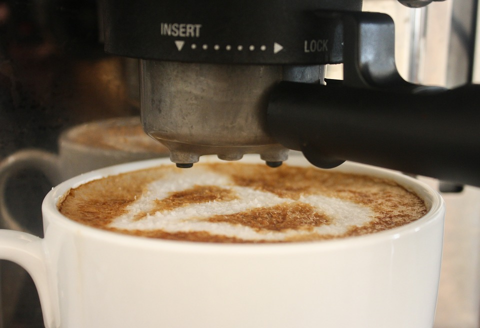Buying Commercial Coffee Machines – Things To Know