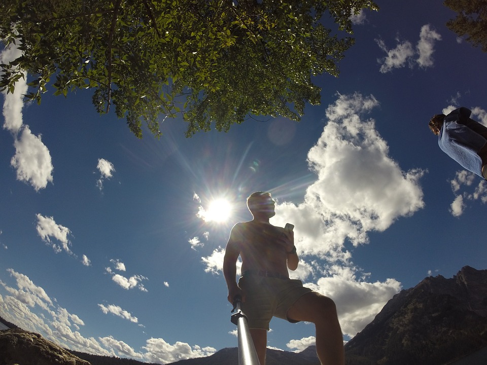 GoPro Camera Accessories For Better Action Shots