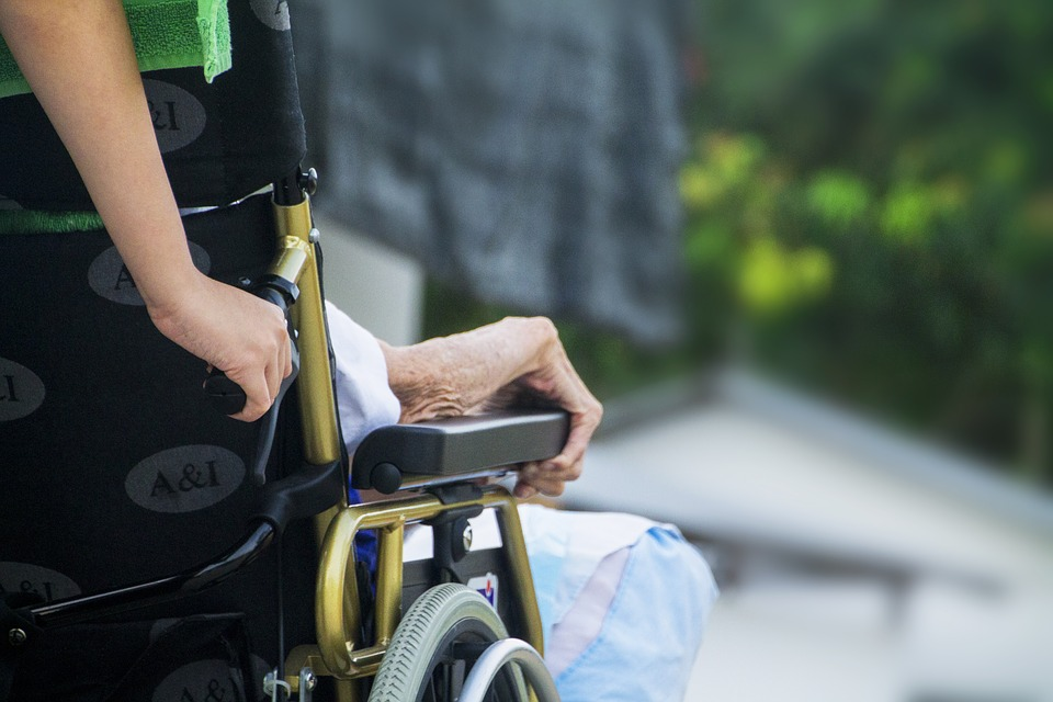 Aluminium Wheel Chairs: An Effective Means Of Going Mobile