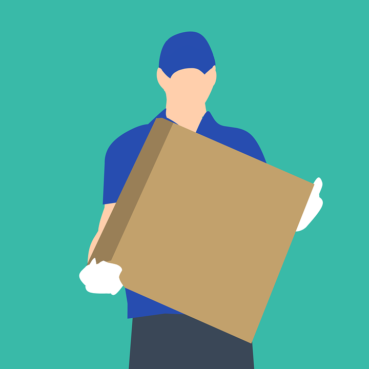 Attributes Of A Professional Same Day Courier In Devon