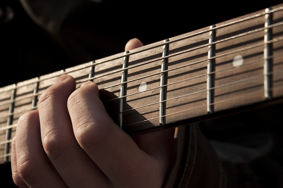Properly Caring For Your Guitar