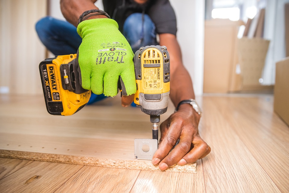 Safe DIY Drilling: Top Tips For Using A Power Drill In Perth