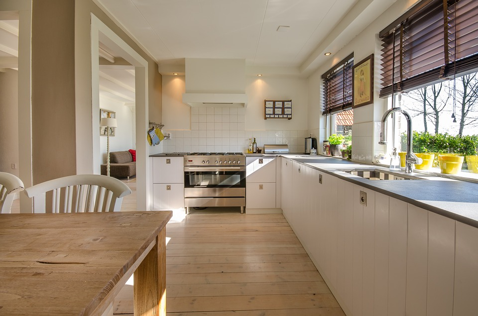 Introduction To Kitchen Design Services