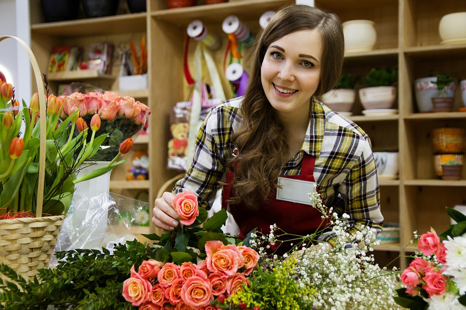 5 Bright Ideas To Make Your Floral Business More Profitable