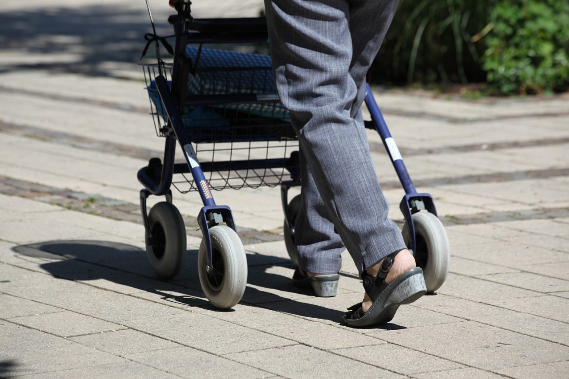 Mobility Equipment: Which Walker Is Best For You?