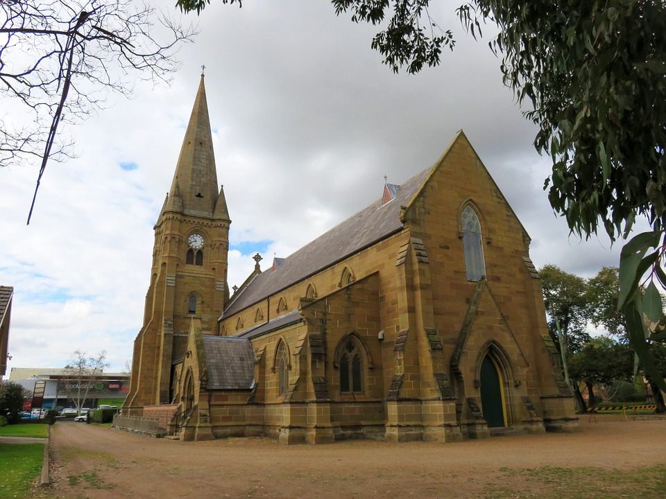 4 Things Not To Miss In Your Next Maitland Walking Tour