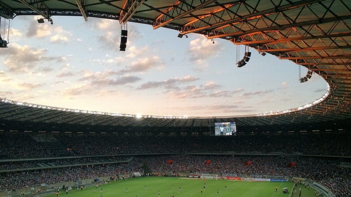 5 Tips For Installing LED Stadium Lighting