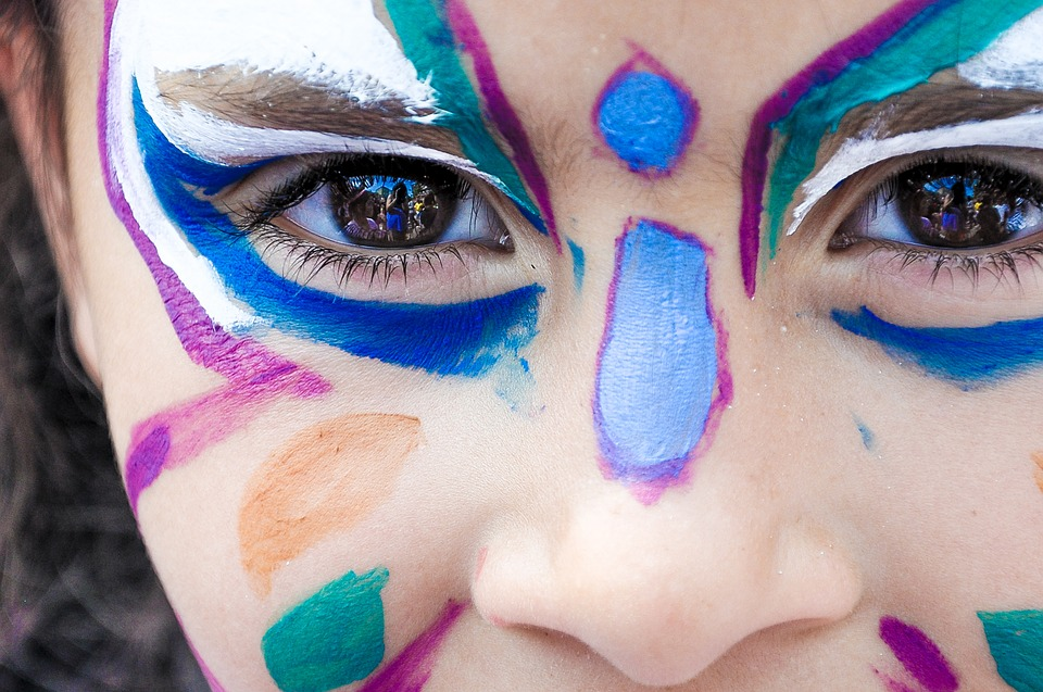 Face Painting Western Sydney: Why It's Worth Attending