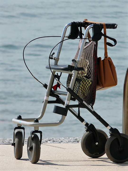 Guide To Aluminium Rollator