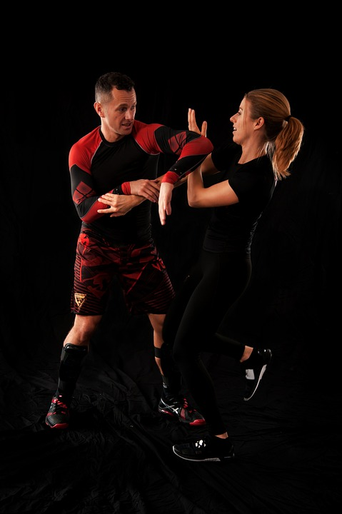 The Many Benefits Of Self Defence Training In Sydney