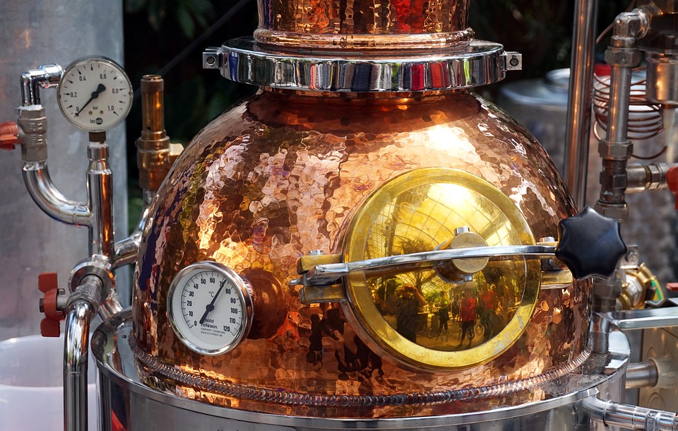 Tips For Buying Distilling Equipment