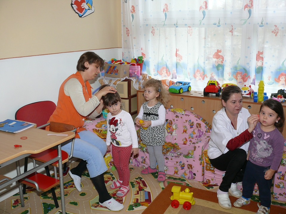 Finding The Right Childcare