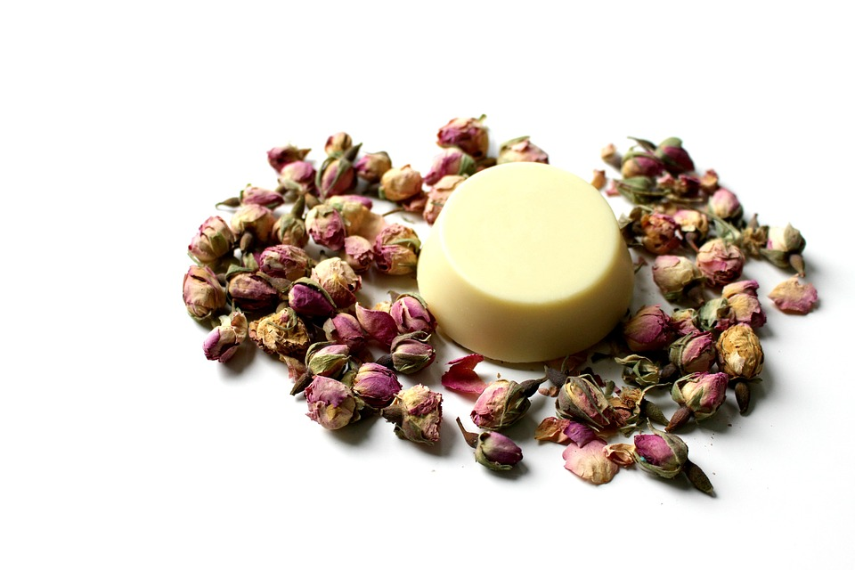 Body Butter Bar: A Great Alternative To Commercial Skin Creams