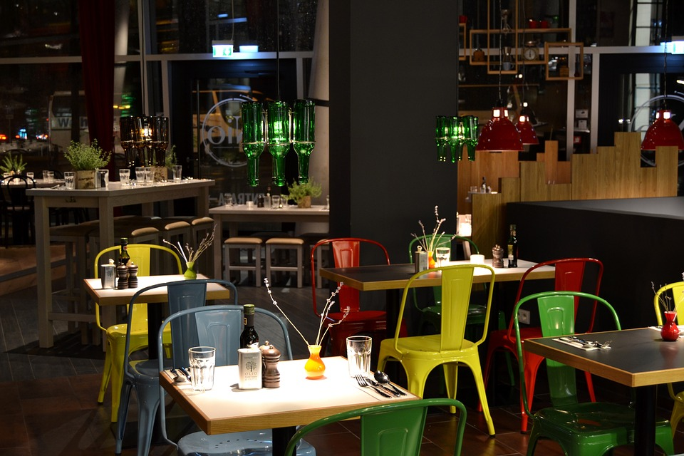 Get Professional Restaurant Design Sydney