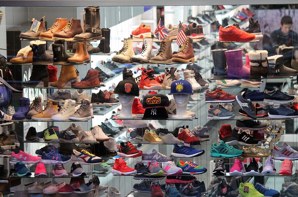 Find Quality At The Shoe Store In Broome