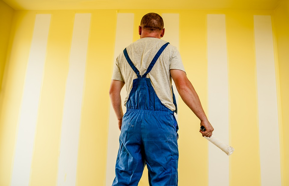 5 Mistakes To Avoid When Hiring Brisbane Commercial Painters