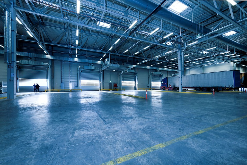 Benefits Of Warehouse Units