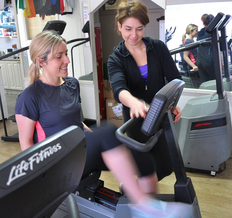Why Clients Hire A Personal Trainer Sydney?
