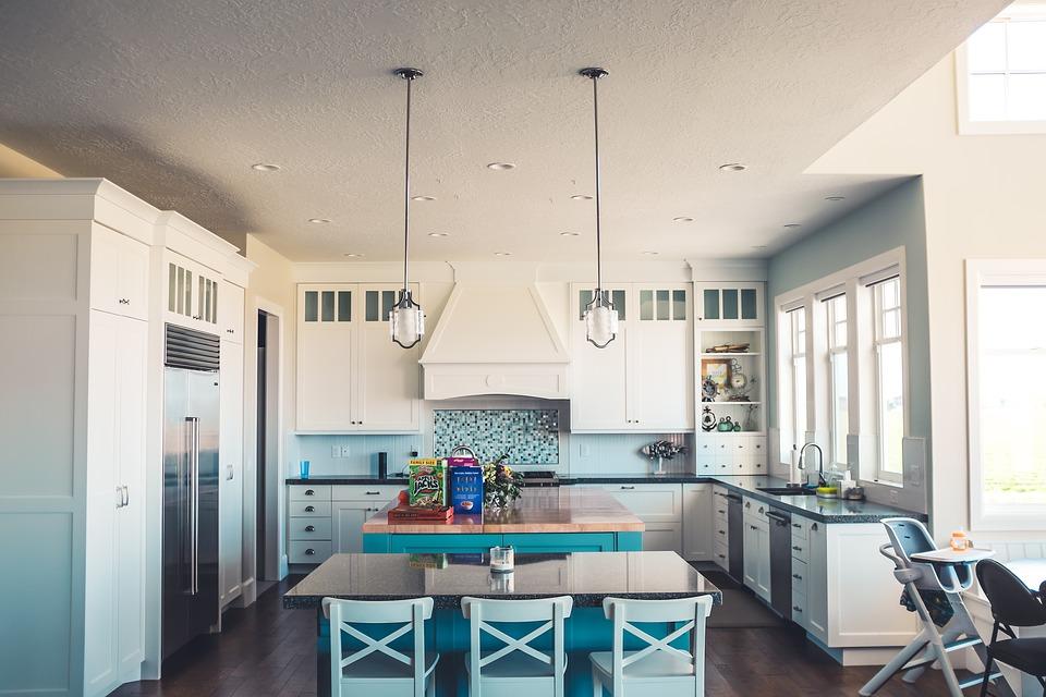 Elegant Kitchen Designs For Any Home