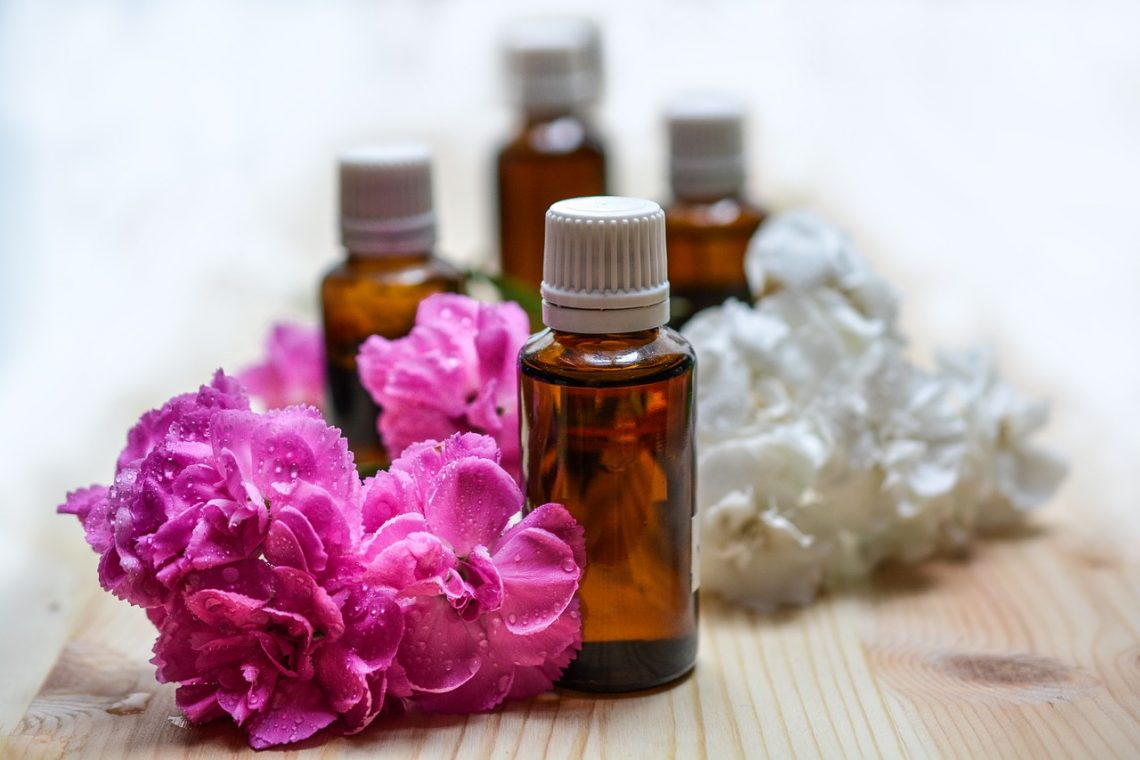 Best Essential Oils For Your Hair