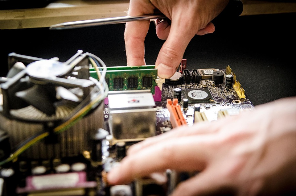 Computer Repairs Penrith Servicing