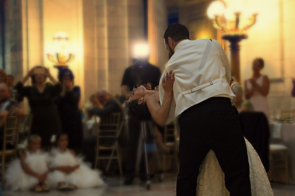 Top Reasons To Take Wedding Dance Lessons