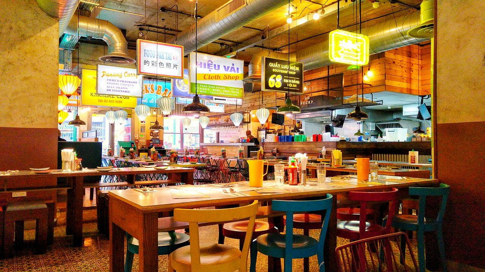 5 Design Ideas For The Budget-minded Restaurant Owner