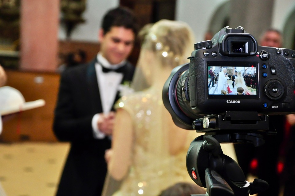 Getting Your First Wedding Video Shot Right In Wollongong