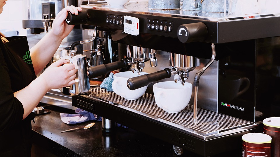 Tips For Buying Coffee Machines