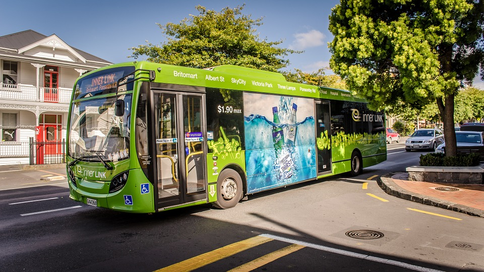 How Bus Hire Sydney Works