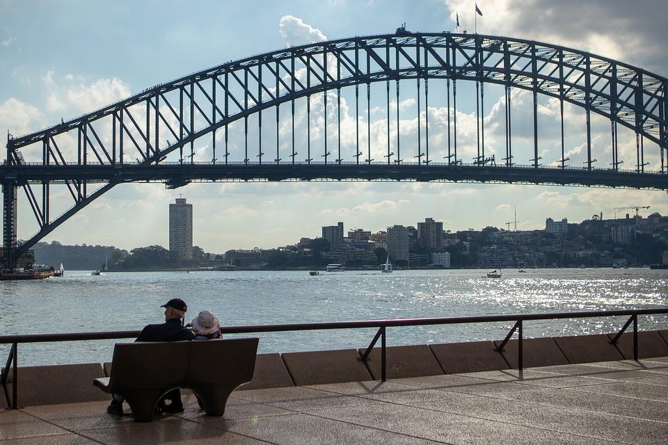 Enjoy The Walking Tours In Sydney