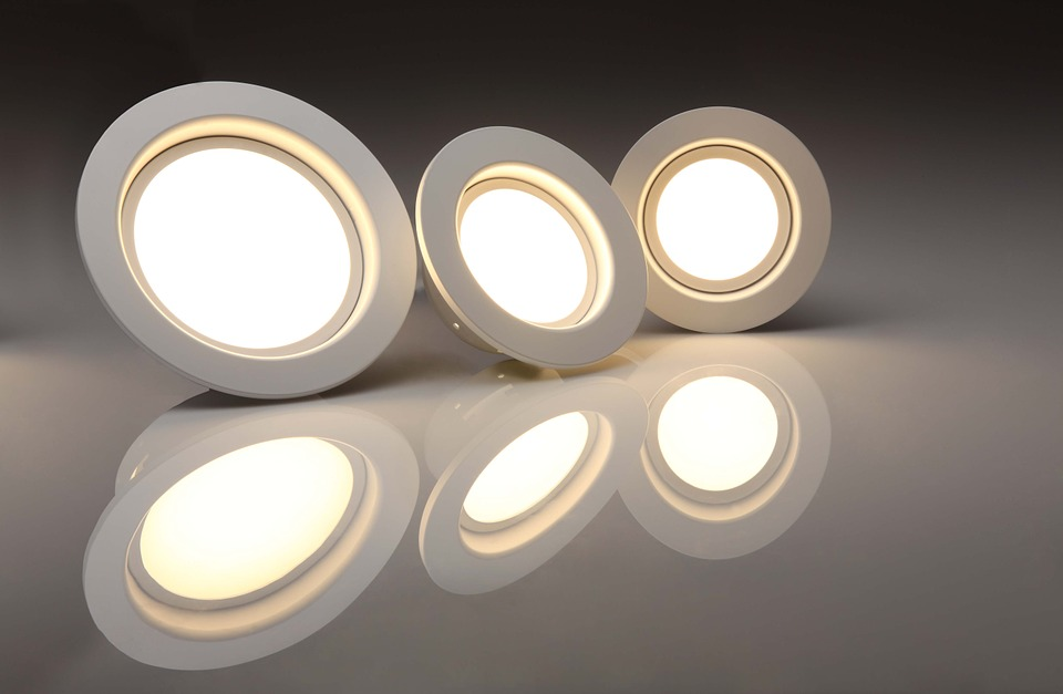 The Benefits Of Switching To LED