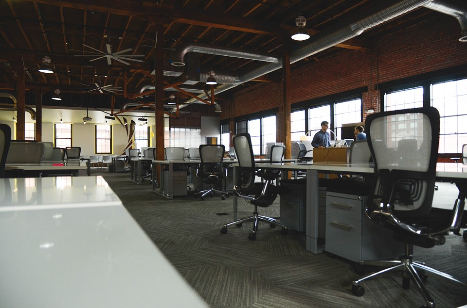 Find The Best Office Furniture In Brisbane