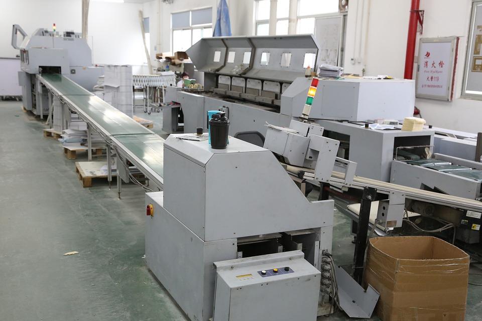 How Kalgoorlie Printing Services Work