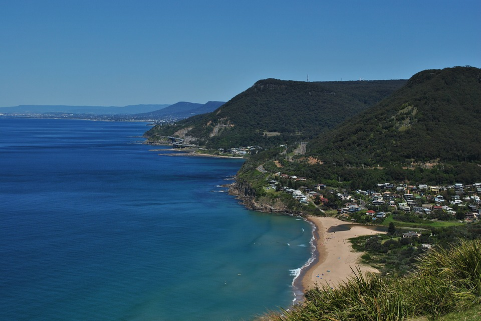 Find Places To Stay In Wollongong
